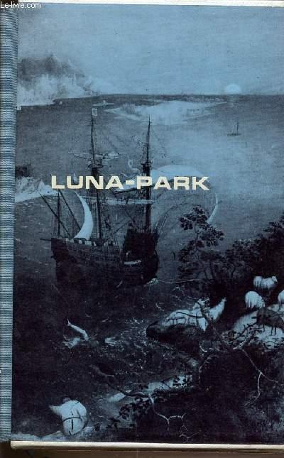 LANA-PARK - L'AGE DE NYLON 2