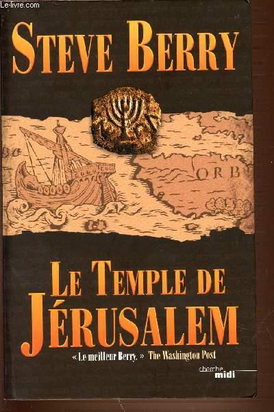 LE TEMPLE DE JERUSALEM.