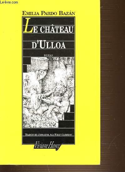 LE CHATEAU D'ULLOA.