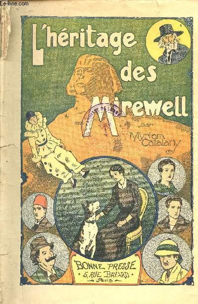 L'HERITAGE DES MIREWELL en 5 épisodes.