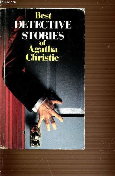BEST DETECTIVE STORIES.