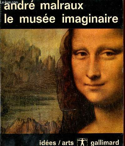 LE MUSEE IMAGINAIRE - COLLECTION IDEE-ARTS N°1. LES VOIX DU SILENCE.