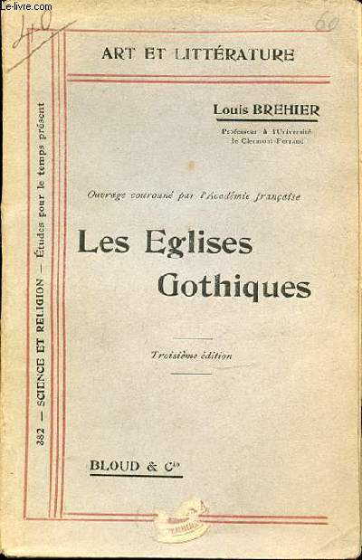 LES EGLISES CATHOLIQUES - COLLECTION