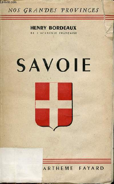 SAVOIE - COLLECTION
