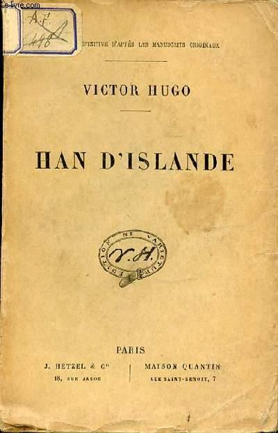 HAN L'ISLANDE
