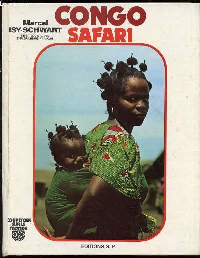 CONGO SAFARI - COLLECTION