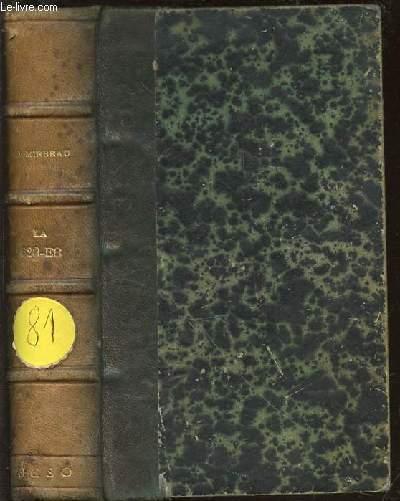 LA 628-E8 - BIBLIOTHEQUE CHARPENTIER.