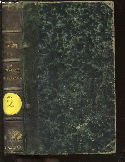 TARTARIN DE TARASCON - COLLECTION GUILLAUME..