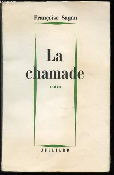 LA CHAMADE.