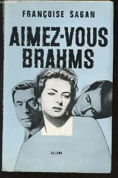 AIMEZ-VOUS BRAHMS.