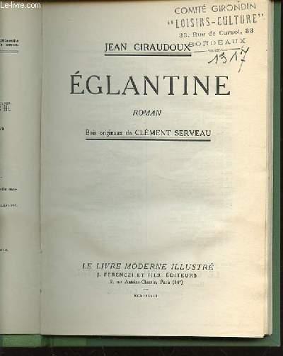 EGLANTINE - ROMAN.