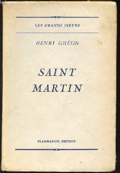 SAINT MARTIN - COLLECTION
