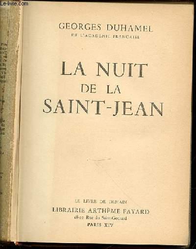 LA NUIT DE LA SAINT-JEAN - COLLECTION