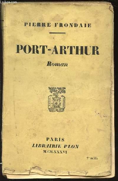 PORT-ARTHUR.
