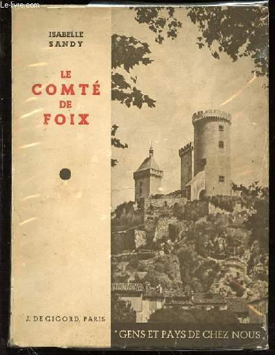 LE COMTE DE FOIX - COLLECTION