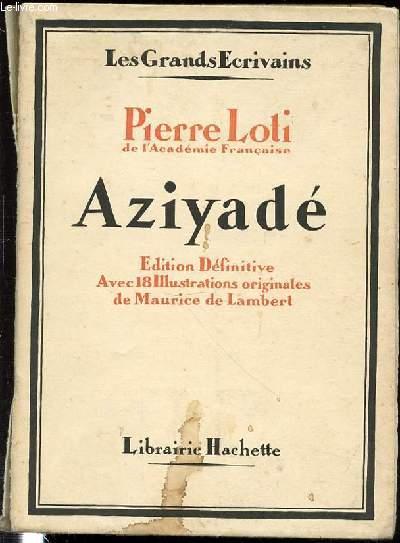AZIYADE - COLLECTION