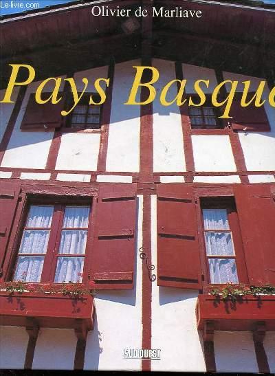 PAYS BASQUE.