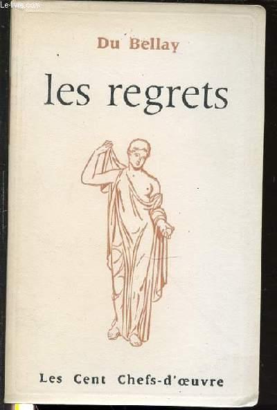 LES REGRETS - COLLECTION