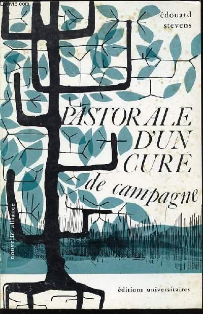 PASTORALE D'UN CURE DE CAMPAGNE - COLLECTION