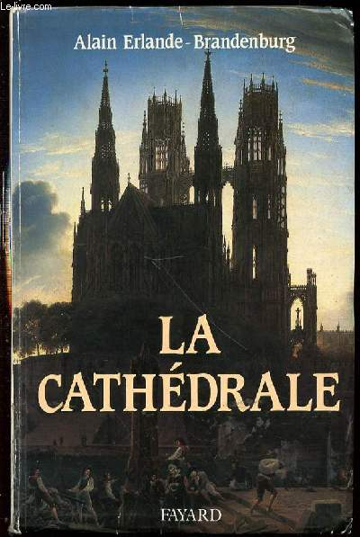 LA CATHEDRALE.