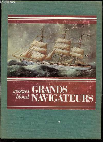 GRANDS NAVIGATEURS - COLLECTION