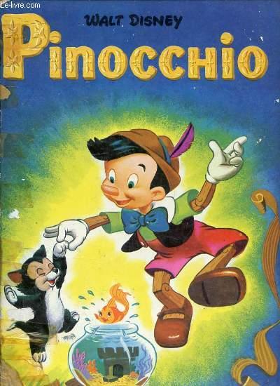 PINOCCHIO.