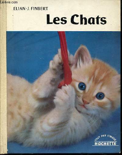 LES CHATS - COLLECTIN
