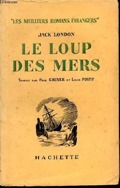 LE LOUP DES MERS - COLLECTION