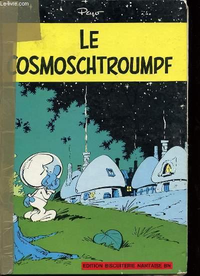 LE COSMOSCHTROUMPF.