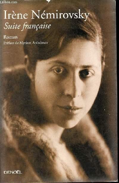 SUITE FRANCAISE - ROMAN.