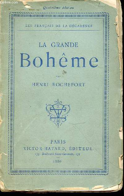 LA GRANDE BOHEME - COLLECTION