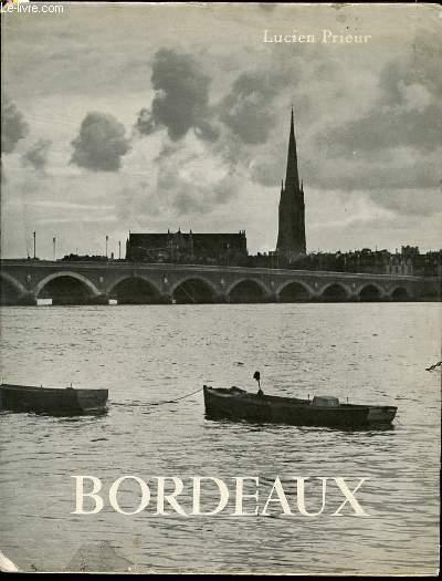BORDEAUX - PHOTOGRAPHIES DE BERNARD BIRABEN / COLLECTION
