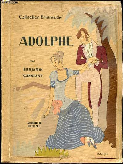 ADOLPHE - COLLECTION