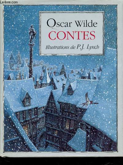 CONTES - ILLUSTRATIONS DE P. J. LYNCH.