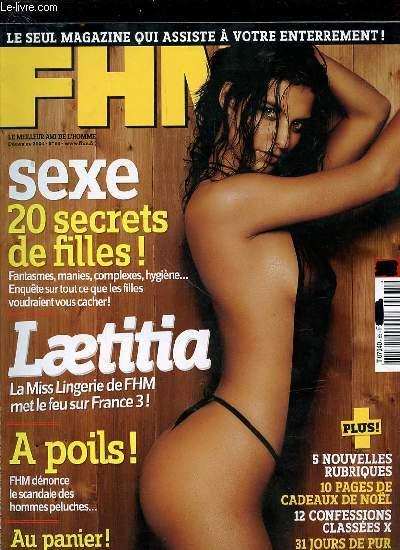 sexe pompier le sexe laetitia milot