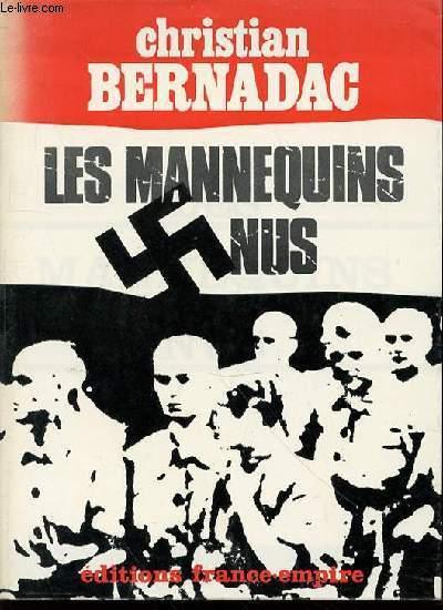 LES MANNEQUINS NUS - I. AUSCHWITZ.