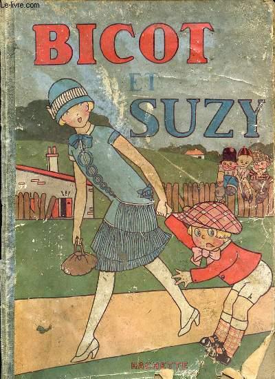 BICOT ET SUZY.