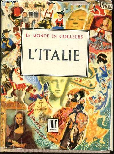 L'ITALIE - COLLECTION