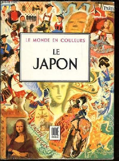 LE JAPON - COLLECTION