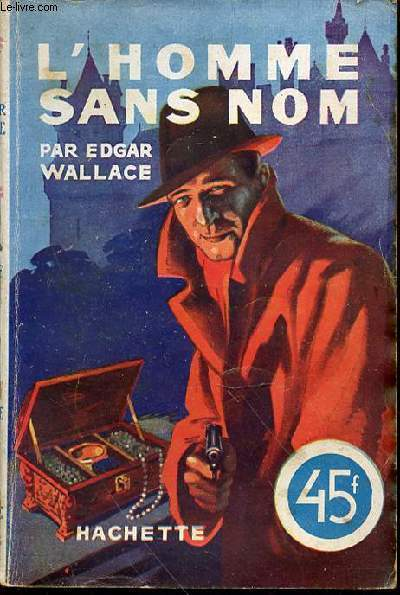 L'HOMME SANS NOM - THE MAN WHO WAS NOBODY.