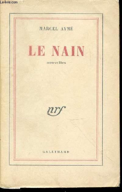 LE NAIN - NOUVELLES.