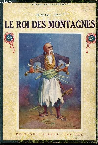 LE ROI DES MONTAGNES - COLLECTION