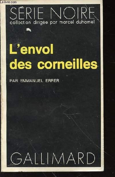 L'ENVOL DES CORNEILLES - COLLECTION