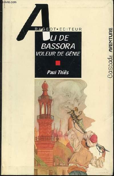 ALI DE BASSORA, VOLEUR DE GENIE - COLLECTION