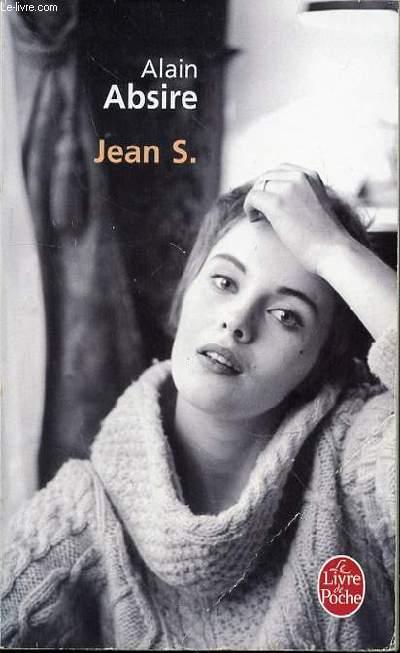 JEAN S. - ROMAN / LE LIVRE DE POCHE N°30894.
