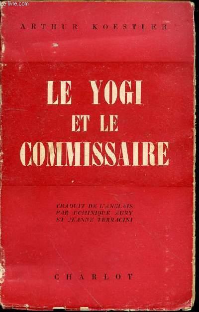 LE YOGI ET LE COMMISSAIRE.