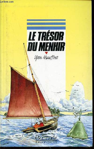 LE TRESOR DU MENHIR - COLLECTION