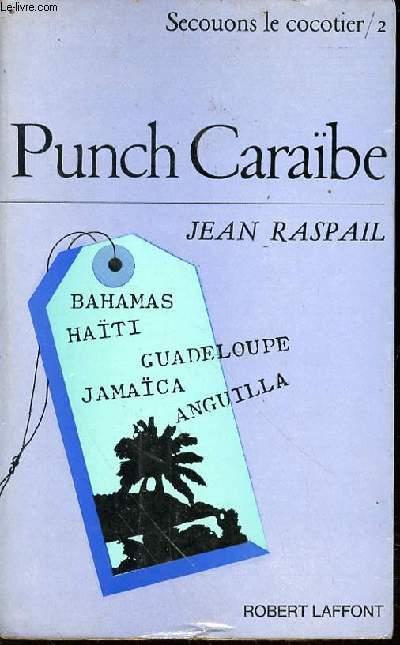 PUNCH CARAIBE - SECOUONS LE COCOTIER N°2.