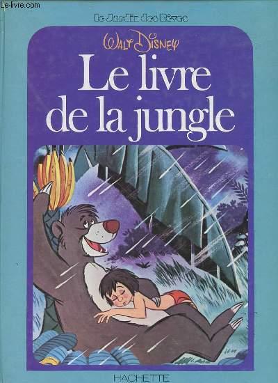 LE LIVRE DE LA JUNGLE - COLLECTION