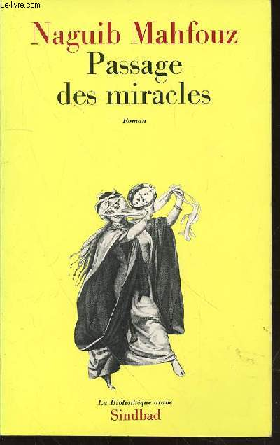 PASSAGE DES MIRACLES - COLLECTION